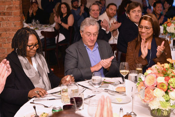 Grace Hightower Jury Welcome Lunch - 2018 Tribeca Film Festival