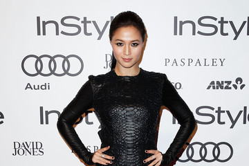 Grace Huang Instyle and Audi 'Women of Style' Awards