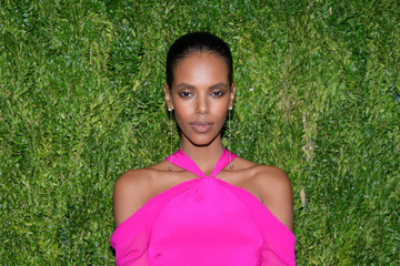 Grace Mahary CFDA / Vogue Fashion Fund 15th Anniversary Event