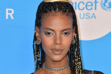 Grace Mahary 15th Annual UNICEF Snowflake Ball 2019 - Arrivals