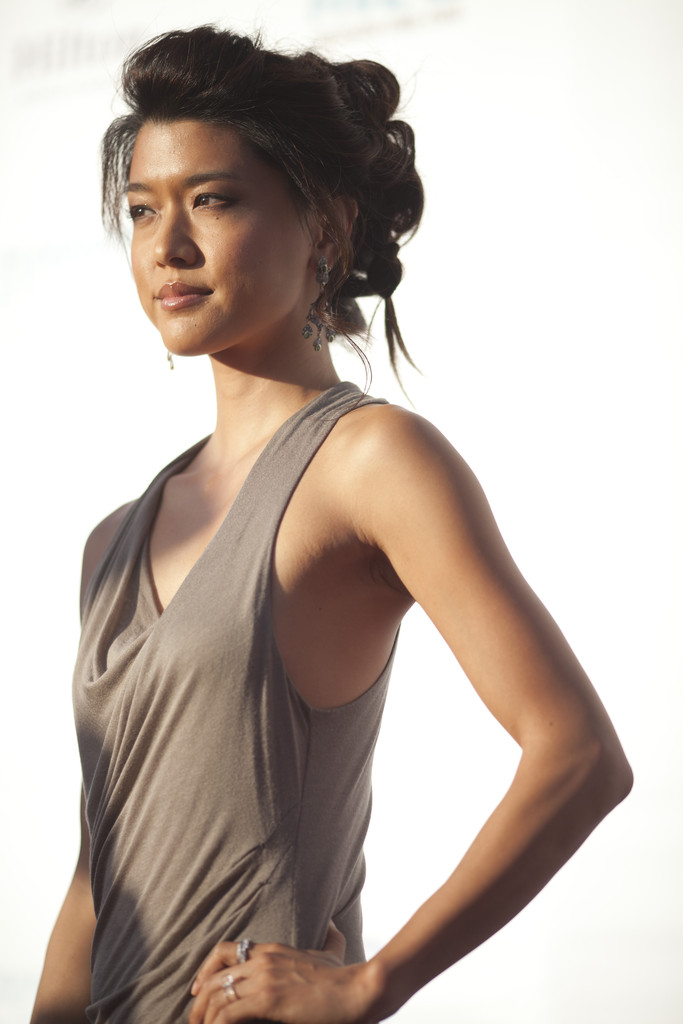 Grace Park » Photostream