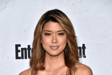 Grace Park Entertainment Weekly Hosts Its Annual Comic-Con Party at FLOAT at the Hard Rock Hotel