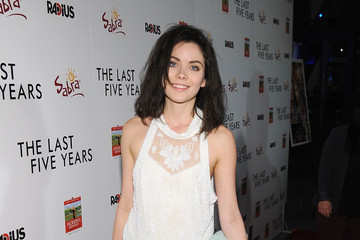 Grace Phipps 'The Last Five Years' Premiere - Red Carpet