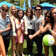 """Grace Phipps Elizabeth Glaser Pediatric AIDS Foundation's 24th Annual """"A Time For Heroes"""" - Inside"""