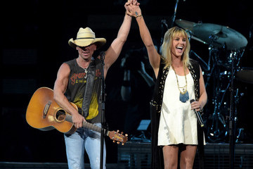 Grace Potter Kenny Chesney Kicks Off 'The Big Revival' Tour