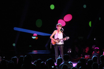Grace Vanderwaal Celebs Come Together at WE Day California to Celebrate Young People Changing the World