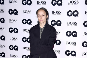 Grace Wales Bonner GQ Men of The Year Awards - Red Carpet Arrivals