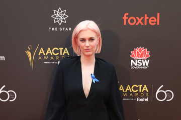 Gracie Otto 2018 AACTA Awards Presented By Foxtel - Red Carpet
