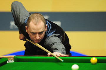 Graeme Dott Betfair World Snooker Championship