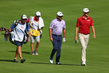 Graeme McDowell RBC Canadian Open - Round Two