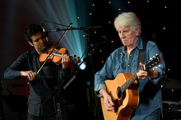 Graham Nash Skyville Live Celebrates AmericanaFest With Graham Nash And Special Guests