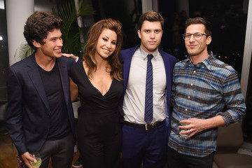 Graham Phillips Guests Attend the 'Staten Island Summer' New York Premiere After-Party