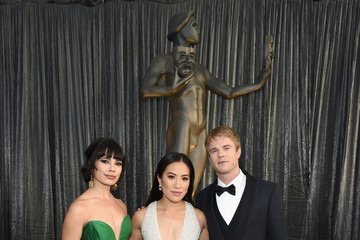 Graham Rogers 25th Annual Screen Actors Guild Awards - Red Carpet