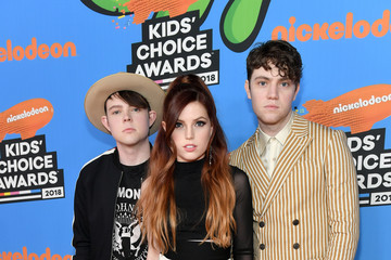 Graham Sierota Nickelodeon's 2018 Kids' Choice Awards - Red Carpet