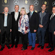 Graham Yost 78th Annual Peabody Awards Ceremony Sponsored By Mercedes-Benz - Red Carpet