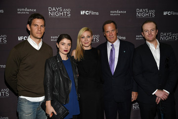 Grainger Hines 'Days and Nights' Premieres in NYC