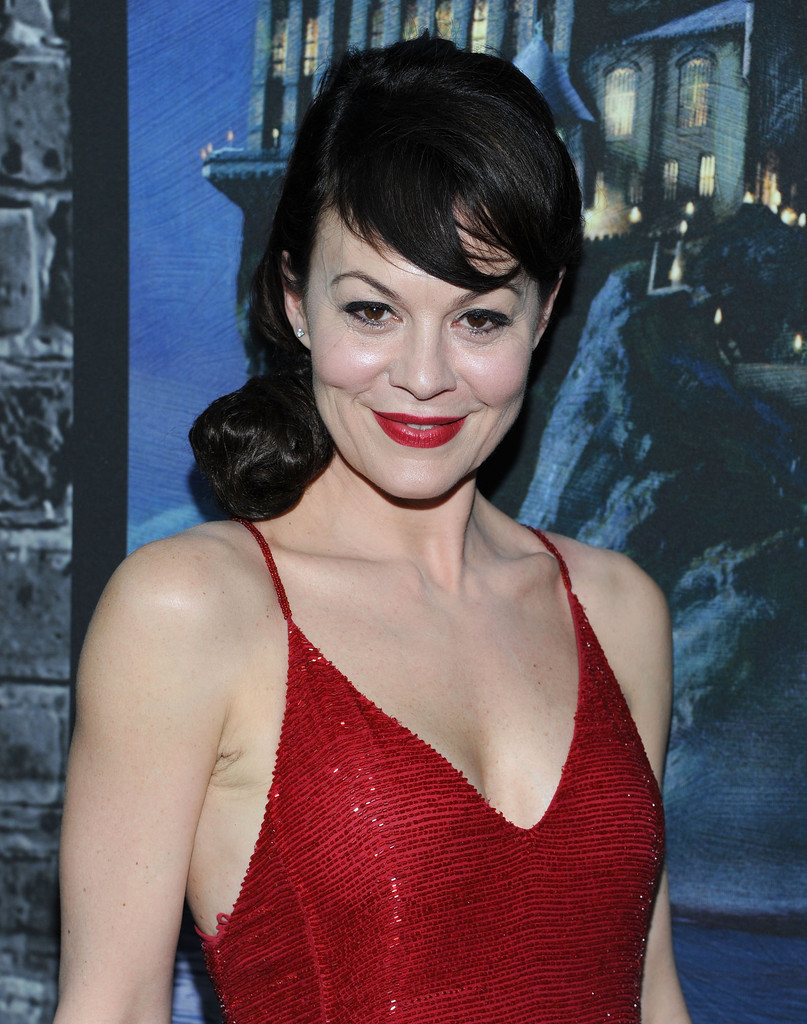 Helen McCrory Photos Photos - Grand Opening Of Harry ...
