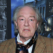 Michael Gambon for the 'Harry Potter' Films