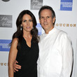 Laura Cunningham Grand Opening Of Thomas Keller's Bouchon In Beverly Hills