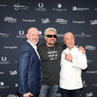 Nobu Matsuhisa Guy Fieri Photos