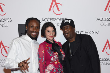 Grandmaster Flash Accessories Council Celebrates The 21st Annual Ace Awards - Inside