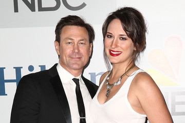Grant Bowler NBCUniversal's 72nd Annual Golden Globes After Party - Arrivals