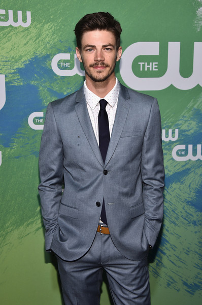 Grant Gustin PhotosPhotostream Main Articles Pictures The CW Networks 2016 New York Upfront Presentation