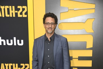 Grant Heslov US Premiere Of Hulu's 'Catch-22' - Arrivals