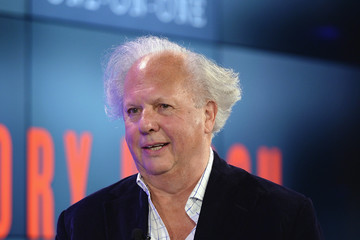 Graydon Carter Vanity Fair's Founders Fair