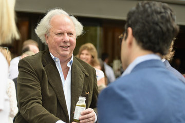 Graydon Carter Vanity Fair New Establishment Summit - Day 1