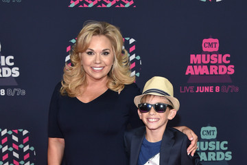 Grayson Chrisley 2016 CMT Music Awards - Arrivals