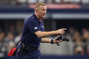 Jason Garrett Photos Photo