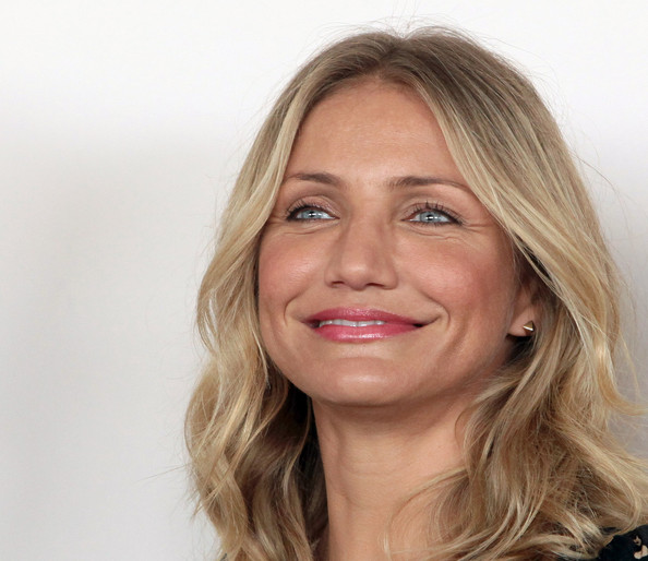 "Cameron Diaz attends ""The Green Hornet"" photocall at the Exedra Hotel on December 7, 2010 in Rome, Italy."