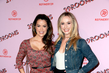 Greer Grammer Refinery29 29Rooms Los Angeles: Turn It Into Art - Arrivals