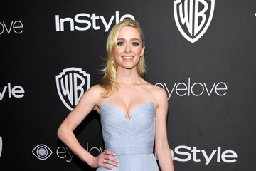 Greer Grammer The 2017 InStyle and Warner Bros. 73rd Annual Golden Globe Awards Post-Party - Red Carpet