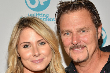 Greg Evigan 'Ties That Bind' Red Carpet Premiere Party