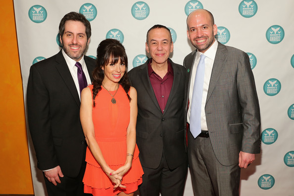 Arrivals at the 6th Annual Shorty Awards