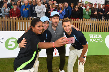 Greg James Radio 5 Live Cricket Match: TMS vs Tailenders