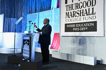 Greg Jones Thurgood Marshall College Fund 28th Annual Awards Gala