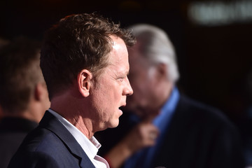 Greg Kinnear Premiere Of 'Same Kind Of Different As Me' - Red Carpet