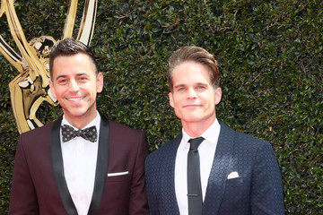 Greg Rikaart 45th Annual Daytime Emmy Awards - Arrivals