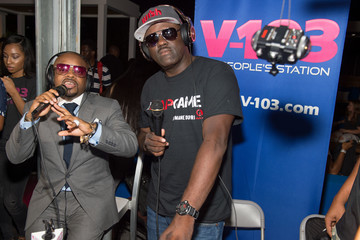 Greg Street Private Screening of Lifetime's 'The Rap Game' in Atlanta Hosted by Executive Producer Jermaine Dupri
