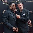 Greg Vaughan 46th Annual Daytime Emmy Awards - Arrivals