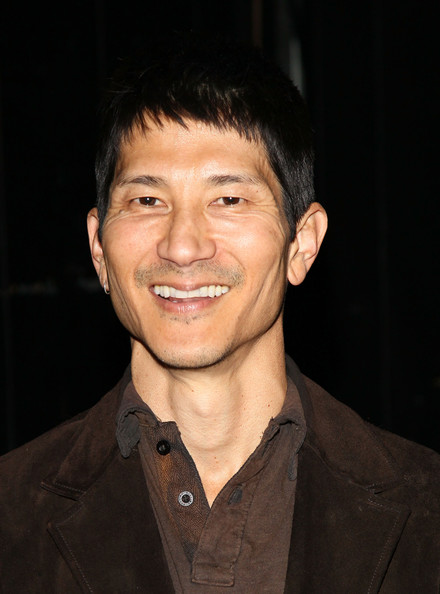 "Gregg Araki Writer/ Director Gregg Araki attends ""Kaboom"" Premiere during"