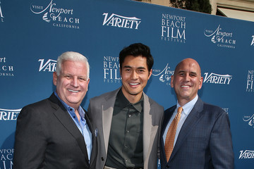 Gregg Schwenk Variety 10 Actors To Watch And Newport Beach Film Festival Fall Honors