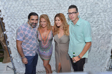 Gregorio Hanimian Luli Fama 2016 Collection - After Party - FUNKSHION Swim Week Miami Beach