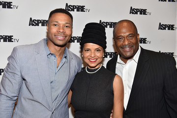 Gregory Alan Williams ASPiRE Premiere Screening of 'Magic in the Making'