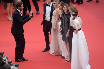 Gregory Caulier 'The Bling Ring' Premieres in Cannes