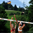 Greta Cicolari FIVB Gstaad Grand Slam: Day 3