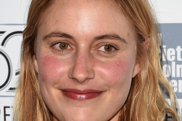 Greta Gerwig 'Heaven Knows What' Premieres in NYC